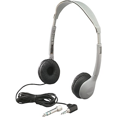 Hamilton Buhl HECMS2L Stereo Headphone