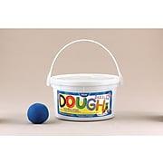 Dazzlin' Dough, Blue, 3 lb. tub