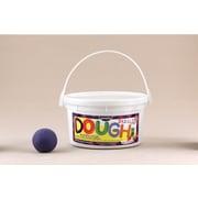 Hygloss Purple Dazzlin' Dough, 3 lbs. (HYG48305)