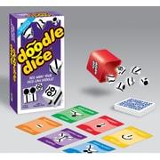 Jax Doodle Dice Game