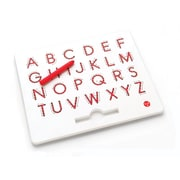 Kid O Products Magnatab, Uppercase A To Z