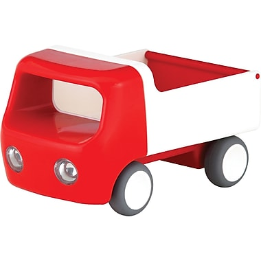 Kid O Products Tip Truck, Red (KID10351)