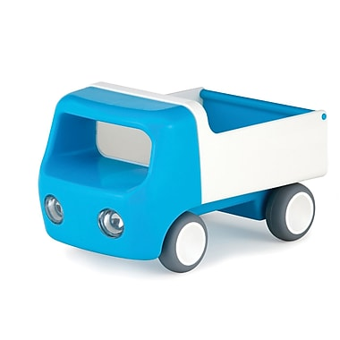 Kid O Products Tip Truck, Blue (KID10352)