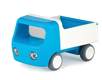 Kid O Products Tip Truck, Blue