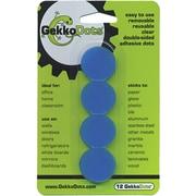 Lanthum Products Gekkodots Adhesive Dot, 48/Pack (LAN104)