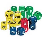 Learning Resources® Phonics Cubes Class Set, Grades Pre Kindergarten - 3rd