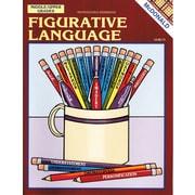 McDonald Publishing® Figurative Language Reproducible Book