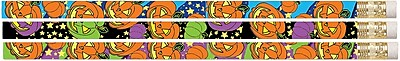 Mystic Halloween Pencil, Pack of 12