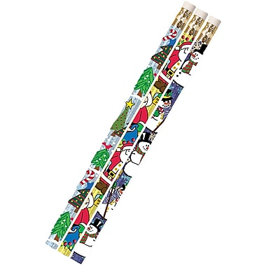 Musgrave Pencil Company Pencil, Holiday Charm