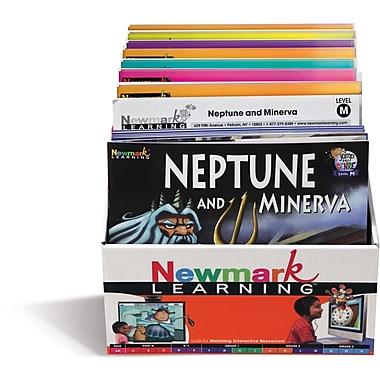 Jump Into Genre Volume 1: Reading Levels J-M