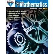 Newmark Learning™ Common Core Mathematics Practice Grades 5th