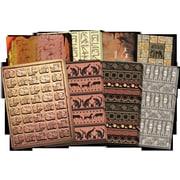 """Roylco® 11"""" x 8 1/2"""" Ancient Paper"""