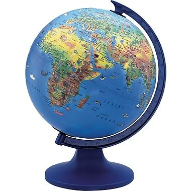 Replogle Globes Globe 4 Kids, 10