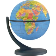 Replogle Globes - Globe terrestre avec océans bleus, 4 3/16 po (dia.)