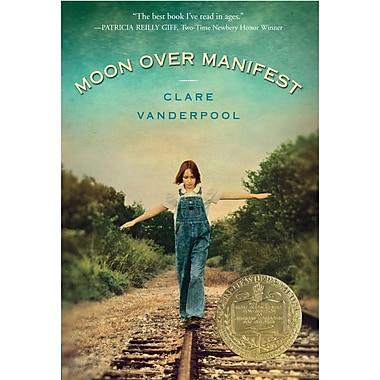 Random House Moon Over Manifest (Paperback) Book