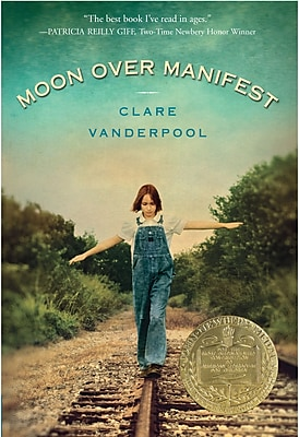 Random House Moon Over Manifest (Paperback) Book (RH9780375858291)