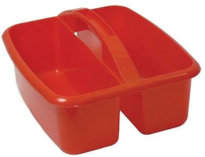 Romanoff Products Large Utility Caddy, Red