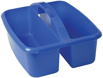 Romanoff Products ROM26004 Large Utility Caddy, Blue