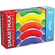 SmartMax Xtension 101 Curved Magnetic Bar, 2 Boxes of 6 (SMX101)