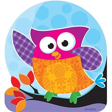 Trend Enterprises® Mini Accents, Owl Stars
