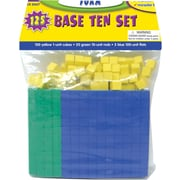 Teacher Created Resources® Foam Base Ten Set, Grades Kindergarten+