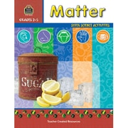 Teacher Created Resources Super Science Activities Workbook, Grades 2nd - 5th