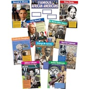 Teacher Created Resources® Bulletin Board Display Set, Famous African Americans