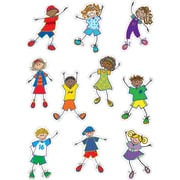 Teacher Created Resources® Toddler - 6th Grades Accents, Fantastic Kids