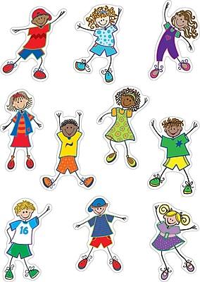 Fantastic Kids Accents