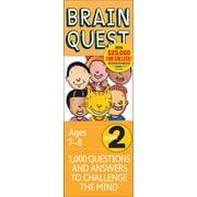 Workman Publishing Brain Quest Book, Grades 2nd