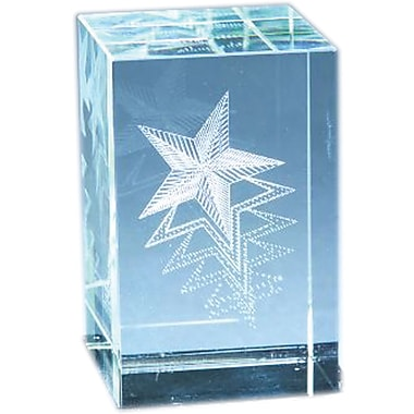Natico Crystal 3-D Shooting Star