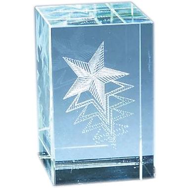 Natico – Étoile filante de cristal 3D