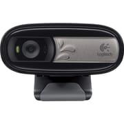 Logitech - Webcaméra C170