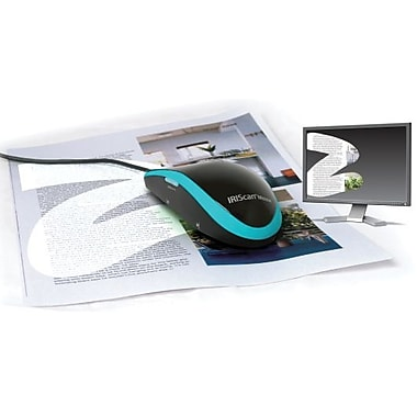 Iris IRIScan™ Mouse Scanner