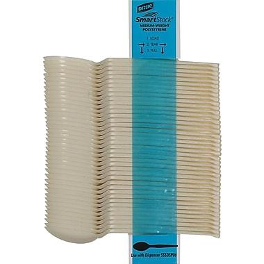 Dixie Bio-Blend Cutlery Refill, Spoons, 960/Case