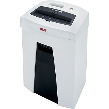 HSM® C16s 18-Sheet Strip-Cut Shredder
