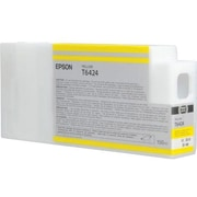 Epson 642 150ml Yellow UltraChrome HDR Ink Cartridge (T642400)