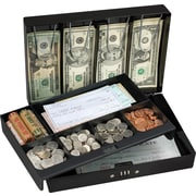 Master Lock® Large Combination Cash Box