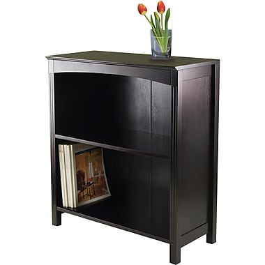 Winsome Terrace Solid/Composite Wood 3-Tier 26
