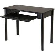 Winsome Liso Computer Desk, Espresso (92741)