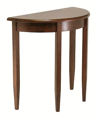 Winsome Trading Concord Wood Accent Table, Brown, Each (94132WTI)