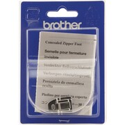 Brother SA128 Concealed Zipper Foot