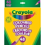 Crayola® – Crayons de couleur