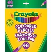Crayola® Colour Pencils