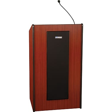 Amplivox Presidential Plus Lectern With Sound System
