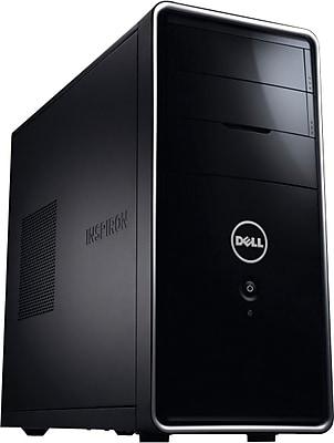 Dell Inspiron Desktop Computer (660)