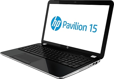 HP Pavilion 15-E028US 15.6