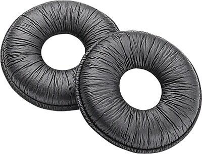 Plantronics 67063-01 Leatherette Ear Cushions