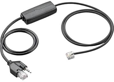 Plantronics APV 6A Hook Switch