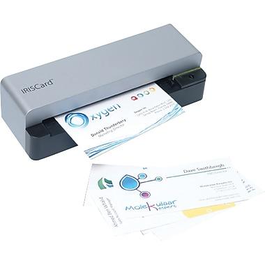 IRISCard™ Anywhere 5 Portable Scanner
